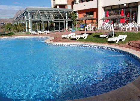 Hotel Buenavista - Fincas Benidorm günstig bei weg.de buchen - Bild von Ameropa