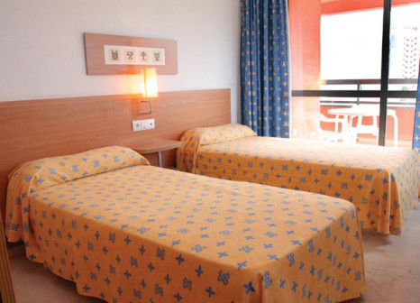 Hotel Buenavista - Fincas Benidorm 2 Bewertungen - Bild von Ameropa
