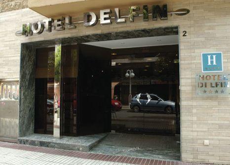 Hotel Delfin günstig bei weg.de buchen - Bild von Ameropa