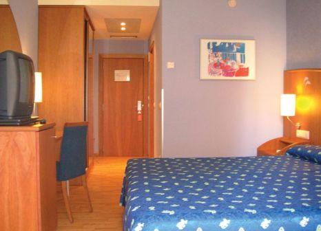 Hotelzimmer mit Golf im Delfin