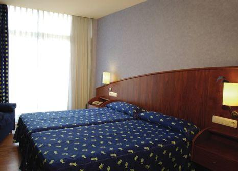 Hotelzimmer im Delfin günstig bei weg.de