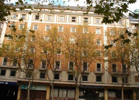 Hotel Principe Pio günstig bei weg.de buchen - Bild von Ameropa