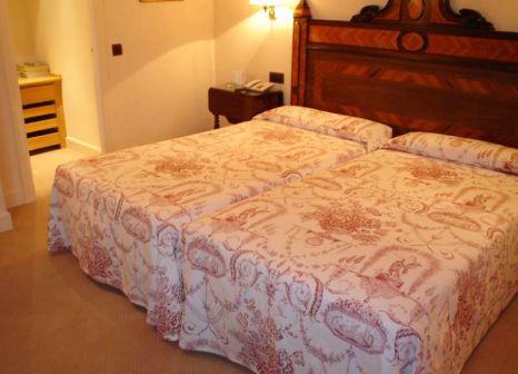 Hotelzimmer mit Clubs im Principe Pio