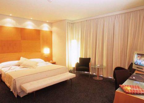 Hotelzimmer im Silken Puerta Madrid günstig bei weg.de