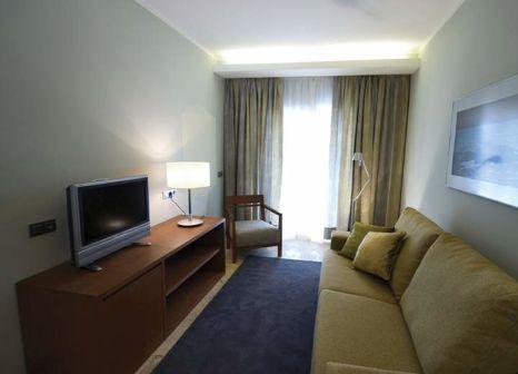Hotelzimmer mit Kinderpool im Port Ciutadella