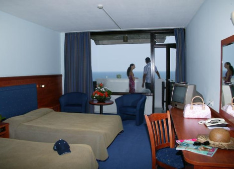 Hotelzimmer mit Fitness im Grand Hotel Varna