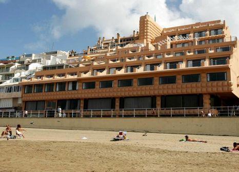 Hotel Exe Las Canteras günstig bei weg.de buchen - Bild von Ameropa