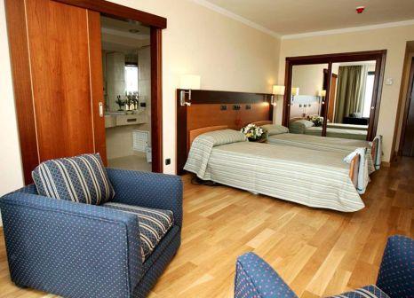 Hotelzimmer mit Aerobic im Exe Las Canteras
