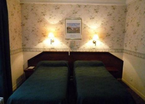 Hotelzimmer mit Internetzugang im Ambassadeur