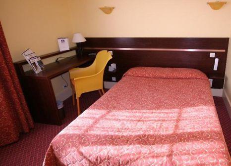 Comfort Hotel Cathédrale Lisieux in Normandie - Bild von Ameropa