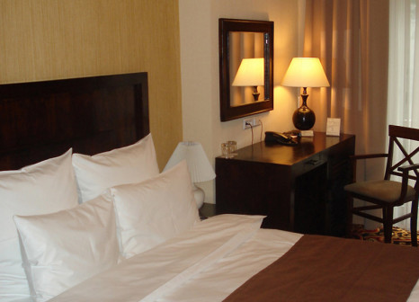 Hotel Columbus 0 Bewertungen - Bild von Ameropa
