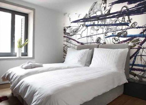 Hotelzimmer mit WLAN im Twentyone