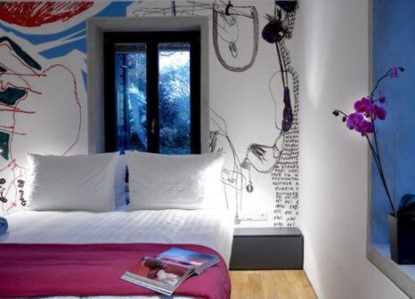 Hotelzimmer mit Clubs im Twentyone