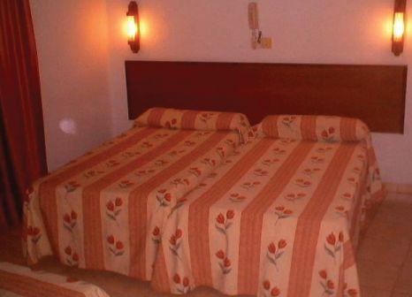 Hotelzimmer mit Clubs im Atenas