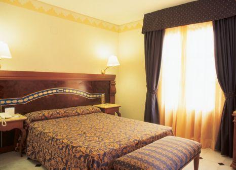 Hotelzimmer mit Friseur im Eurostars Conquistador