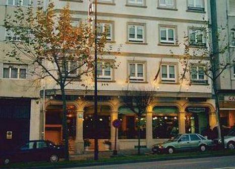 Hotel Husa Ciudad de Compostela günstig bei weg.de buchen - Bild von Ameropa