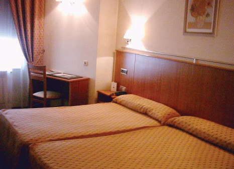 Hotel Husa Ciudad de Compostela 1 Bewertungen - Bild von Ameropa