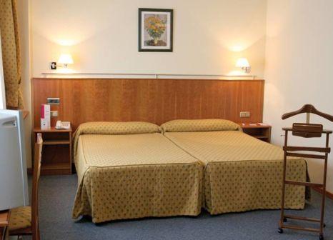 Hotel Husa Ciudad de Compostela in Galicien - Bild von Ameropa
