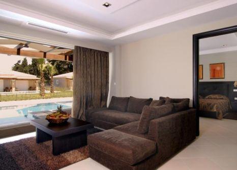 Hotelzimmer mit Fitness im Olympia Golden Beach Resort & Spa