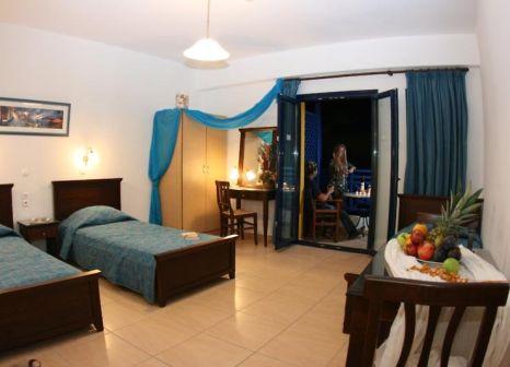 Hotelzimmer mit Golf im Aegean Sky