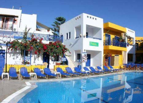 Hotel Aegean Sky günstig bei weg.de buchen - Bild von Ameropa