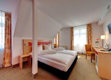 Hotelzimmer mit Spielplatz im Centro Hotel Nürnberg