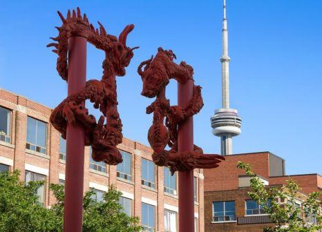 Hotel Studio 6 Toronto in Ontario - Bild von Ameropa
