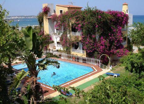 Hotelzimmer mit Funsport im ILIOSTASI BEACH Apartments
