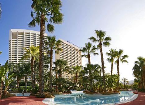 Hotel Meliá Benidorm günstig bei weg.de buchen - Bild von Ameropa