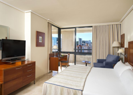 Hotel Meliá Benidorm 63 Bewertungen - Bild von Ameropa