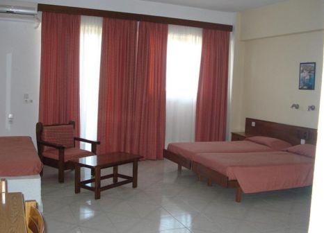Hotelzimmer mit Fitness im Maritime Hotel Aparts