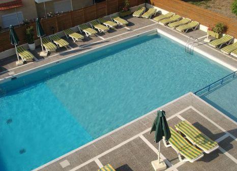 Maritime Hotel Aparts 12 Bewertungen - Bild von Ameropa
