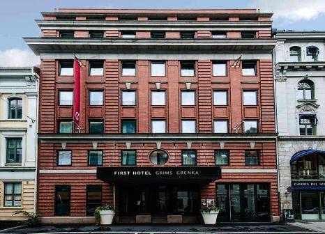 First Hotel Grims Grenka günstig bei weg.de buchen - Bild von Ameropa