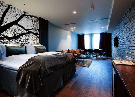 Hotelzimmer mit Golf im First Hotel Grims Grenka
