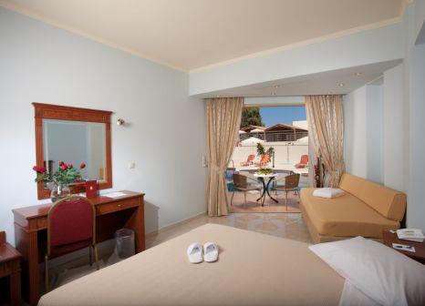 Hotelzimmer mit Fitness im Agelia Beach Hotel