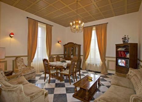 Hotelzimmer mit Aerobic im Halepa