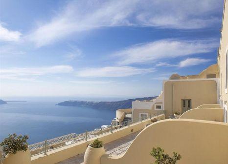 Hotel La Maltese Estate Imerovigli günstig bei weg.de buchen - Bild von Ameropa