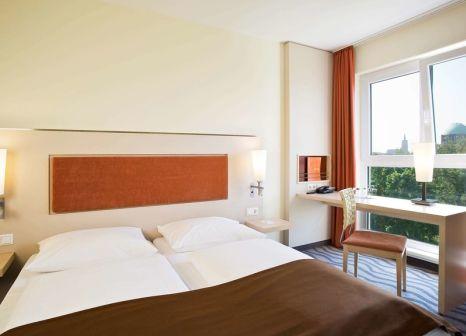 Hotelzimmer mit Spa im Mercure Hotel Hannover Mitte