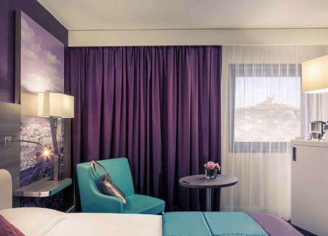 Hotelzimmer im Mercure Marseille Centre Vieux Port günstig bei weg.de