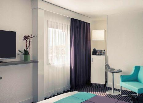 Hotelzimmer mit Spa im Mercure Marseille Centre Vieux Port