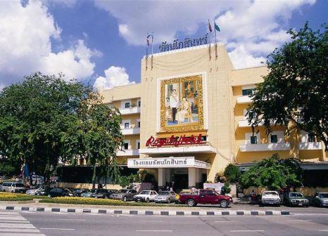 Royal Rattanakosin Hotel günstig bei weg.de buchen - Bild von Ameropa