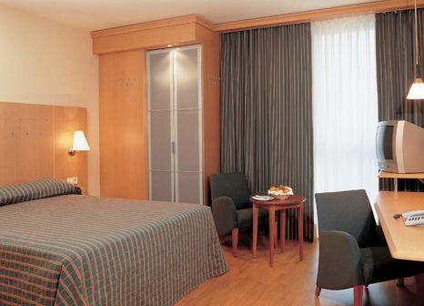 Hotel NH Porta Barcelona günstig bei weg.de buchen - Bild von Ameropa