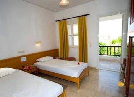 Hotelzimmer mit Fitness im Fito Bay Hotel