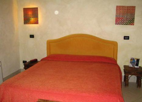 Hotelzimmer mit Fitness im Il Guercino