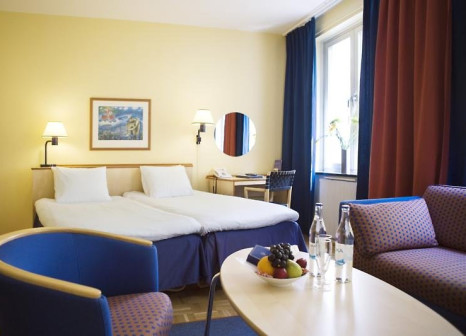 Hotel Scandic No 25 günstig bei weg.de buchen - Bild von Ameropa