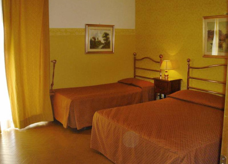 Hotelzimmer mit Reiten im Hotel d'Este Roma