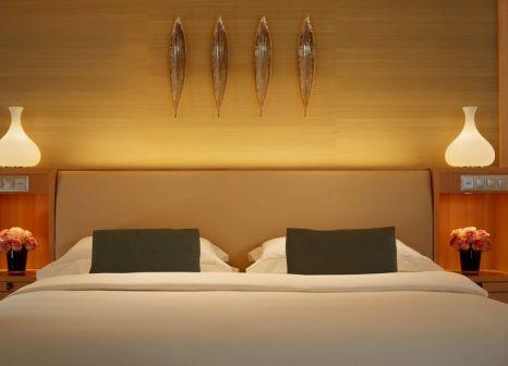 Hotelzimmer mit Sauna im Park Hyatt Zürich