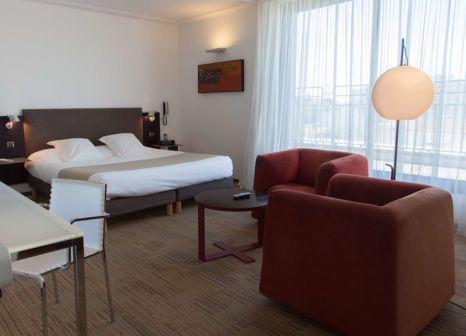 Hotelzimmer mit Fitness im Best Western Plus Masqhotel
