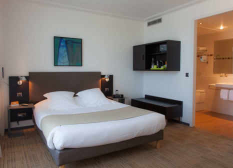 Hotelzimmer mit Kinderbetreuung im Best Western Plus Masqhotel