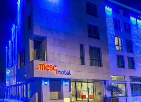 Best Western Plus Masqhotel günstig bei weg.de buchen - Bild von Ameropa